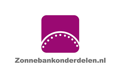 Zonnebankonderdelen